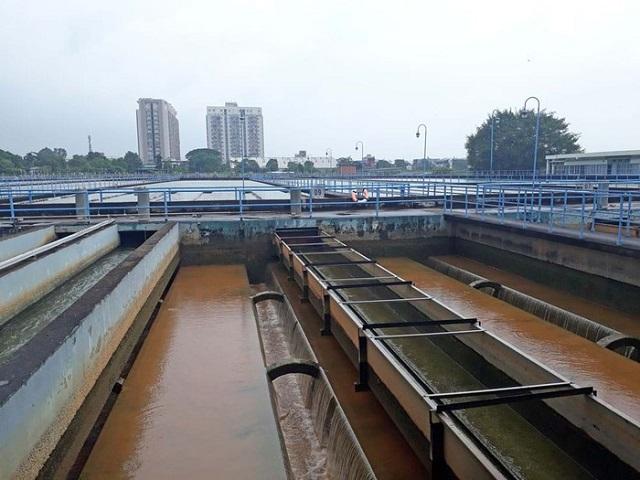 THỜI SỰ 06H00 SÁNG 28/9/2019: Sông Sài Gòn - Đồng Nai: Nơi cung cấp nguồn nước cho Thành phố Hồ Chí Minh đang bị ô nhiễm nghiêm trọng