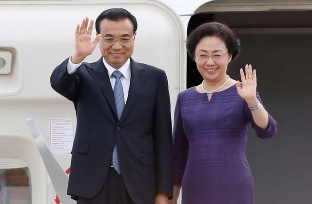 Thủ tướng Trung Quốc Lý Khắc Cường thăm Nga (16/9/2019)