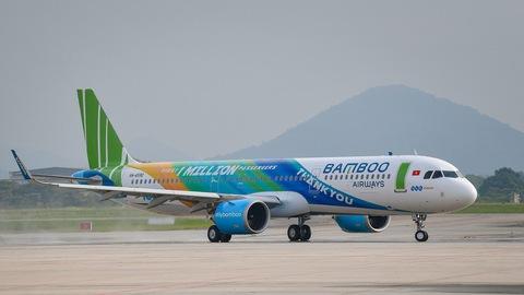 Bamboo Airways sẽ có đợt phát hành cổ phiếu lần đầu trước công chúng với kỳ vọng huy động được khoảng 100 triệu USD (25/9/2019)
