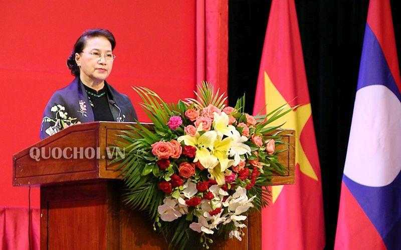 THỜI SỰ 21H30 ĐÊM 27/9/2019: Chủ tịch Quốc hội trao Huân chương cho tập thể, cá nhân Quốc hộị Lào.