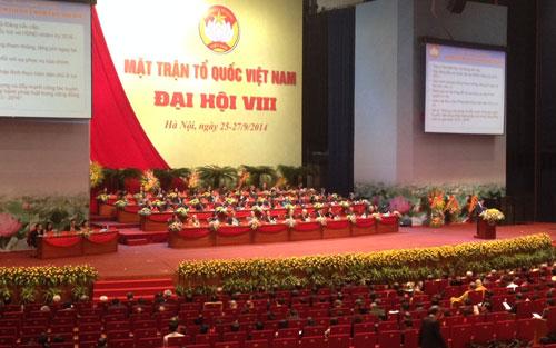 THỜI SỰ 6H SÁNG 18/9/2019: Hôm nay Đại hội Mặt trận Tổ quốc Việt Nam lần thứ 9 nhiệm kỳ 2019-2024 diễn ra tại Hà Nội.