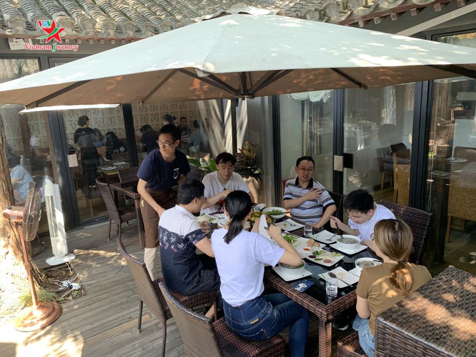 """Susu - quán ăn Việt """"đình đám"""" ở Bắc Kinh, Trung Quốc (9/9/2019)"""