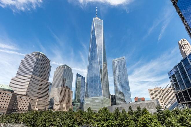 Nước Mỹ 18 năm sau vụ tấn công khủng bố 11/9 (11/9/2019)