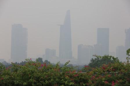 THỜI SỰ 21H30 NGÀY 22/9/2019: Đã xác định được thủ phạm chính gây ô nhiễm không khí Thành phố Hồ Chí Minh trong những ngày vừa qua.