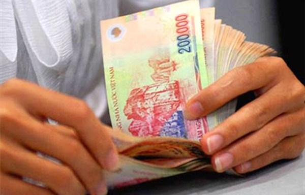 Nguồn lực cho cải cách tiền lương (25/9/2019)