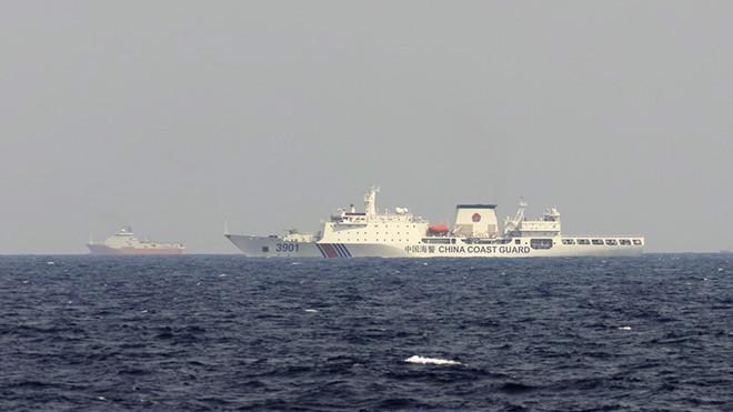 THỜI SỰ 18H CHIỀU 12/9/2019: Chiều nay, người phát ngôn Bộ ngoại giao Việt Nam một lần nữa yêu cầu Trung Quốc ngay lập tức rút toàn bộ nhóm tàu khảo sát Hải Dương 8 ra khỏi vùng biển Việt Nam.