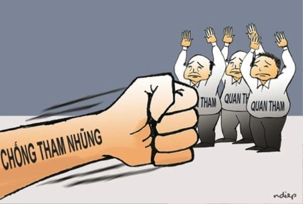 Chống tham nhũng không phải là cuộc thanh trừng nội bộ (4/9/2019)