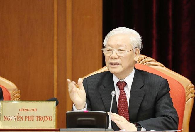 Bộ Chính trị ban hành Quy định về việc kiểm soát quyền lực trong công tác cán bộ và chống chạy chức, chạy quyền (24/9/2019)