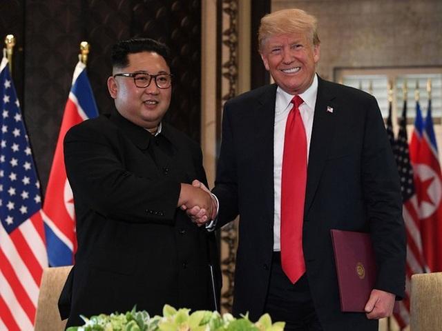 """Vì sao Triều Tiên """"mời gọi"""" Mỹ trở lại đàm phán? (30/9/2019)"""