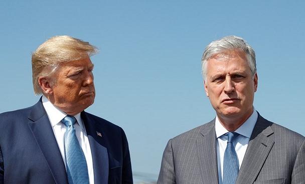 Thách thức với Cố vấn an ninh Quốc gia mới của Mỹ (20/9/2019)