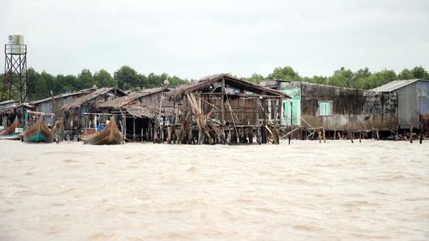 THỜI SỰ 6H SÁNG 24/9/2019: Thủ tướng Chính phủ chỉ đạo kiểm tra, khắc phục sạt lở, ứng phó nguy cơ hạn hán ở đồng bằng sông Cửu Long.