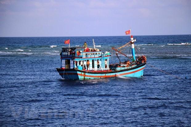 Ngư dân cần thông tin liên lạc với đất liền thế nào để vươn khơi an toàn (9/9/2019)