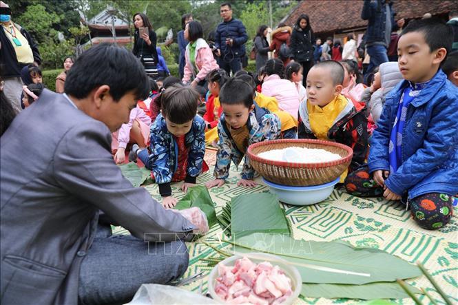 Giữ hồn Tết Việt trong cuộc sống hiện đại (23/1/2020)
