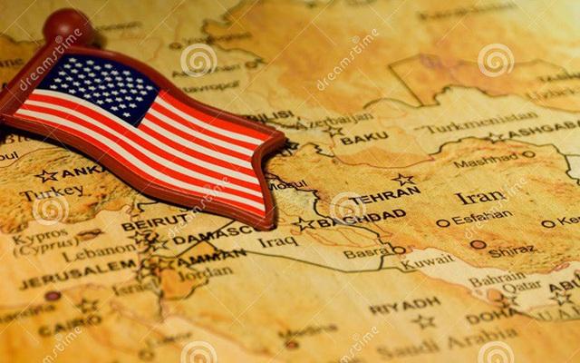 """Khủng hoảng tại Trung Đông: """"Lằn ranh đỏ"""" liệu có bị phá vỡ? (7/1/2020)"""