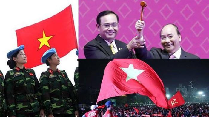 Việt Nam 2020 - Vị thế mới, khát vọng mới (1/1/2020)