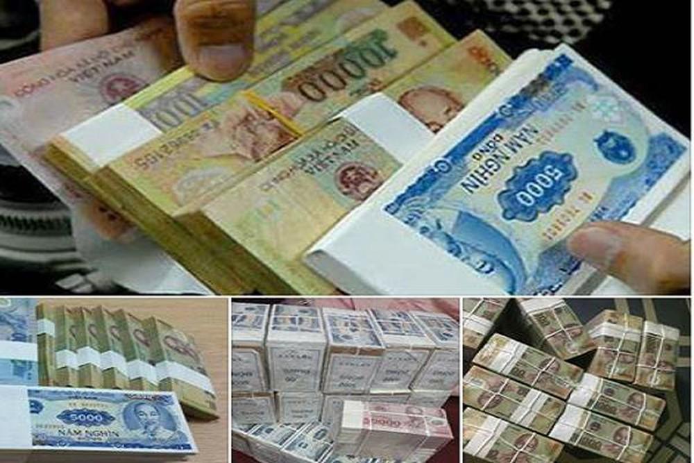 Cảnh báo vi phạm pháp luật khi tham gia đổi tiền lẻ ở thị trường tự do (17/1/2020)