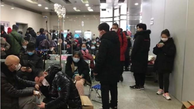 THỜI SỰ 18H CHIỀU 23/1/2020: 2 người nghi nhiễm bệnh , trong đó có 1 sinh viên trở về từ Vũ Hán, Trung Quốc.
