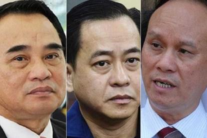 THỜI SỰ 12H TRƯA 2/1/2020: Tòa án nhân dân thành phố Hà Nội mở phiên tòa xét xử sơ thẩm vụ án hai bị cáo nguyên là Chủ tịch UBND thành phố Đà Nẵng và các đồng phạm.