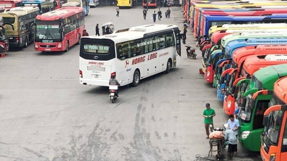 THỜI SỰ 6H SÁNG 20/1/2020: Nhiều doanh nghiệp vận tải hành khách ở Hà Nội đã thông báo tăng giá vé dịp Tết Nguyên đán Canh Tý.
