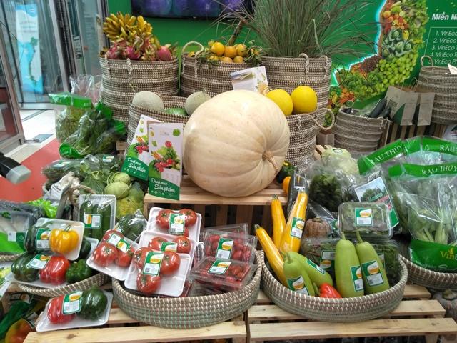 Lâm Đồng: Kinh nghiệm xây dựng và phát triển thương hiệu nông sản (23/1/2020)