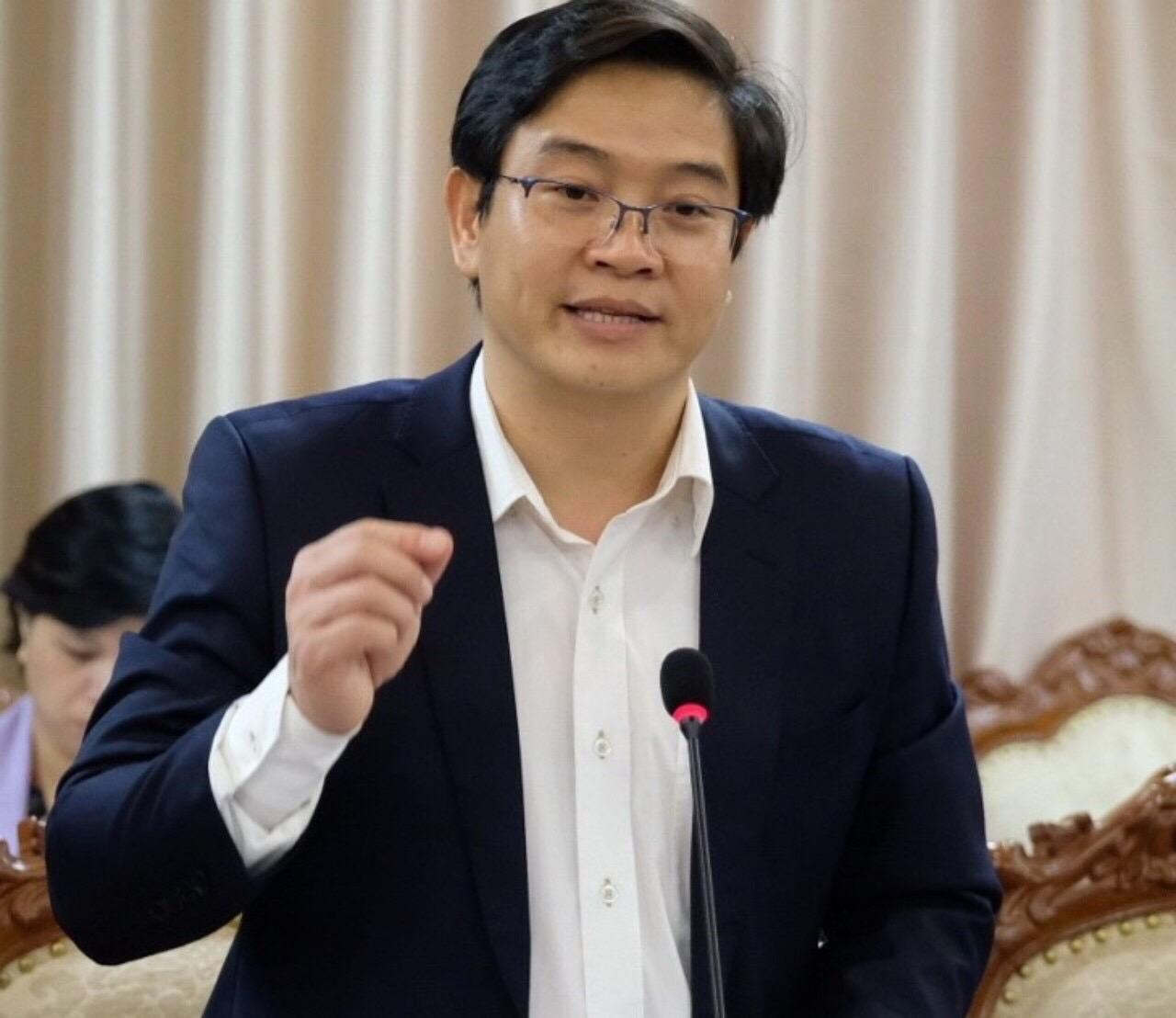 Bộ Giáo dục và Đào tạo đối thoại với GS.TS Hồ Ngọc Đại về sách công nghệ giáo dục (3/1/2020)