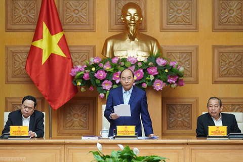THỜI SỰ 12H TRƯA 16/1/2020: Thủ tướng Nguyễn Xuân Phúc chủ trì phiên họp toàn thể lần thứ 6 của Tiểu ban Kinh tế -Xã hội chuẩn bị Đại hội Đảng lần thứ 13.