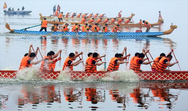 Hà Nội chuẩn bị cho mùa lễ hội (30/1/2020)