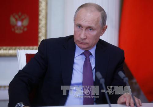 Giữa căng thẳng, Tổng thống Nga bất ngờ đến Trung Đông củng cố lợi ích chiến lược (10/1/2020)
