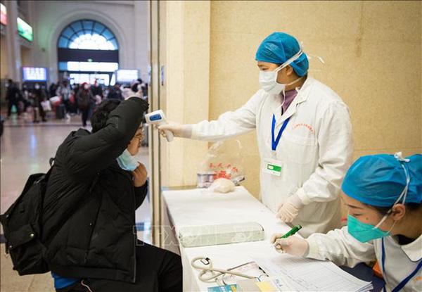 THỜI SỰ 18H CHIỀU 28/1/2020: Sự bùng phát dịch cúm do virus corona đã tạo nên làn sóng tin giả, đôi khi bị cường điệu, gây hoang mang trong cộng đồng.