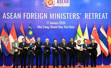 THỜI SỰ 12H00 TRƯA 17/1/2020: Khai mạc Hội nghị hẹp Bộ trưởng Ngoại giao ASEAN 2020 tại Nha Trang, tỉnh Khánh Hòa