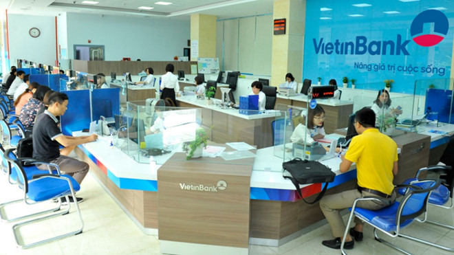 Lợi nhuận năm 2019 của Viettinbank đạt kỷ lục 11.500 tỷ đồng, vượt kế hoạch 26% (8/1/2020)
