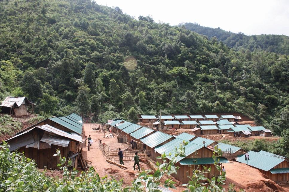 THỜI SỰ 6H SÁNG 24/1/2020: Hàng trăm người dân khó khăn của tỉnh Lai Châu đón Tết Nguyên đán trong căn nhà mới.