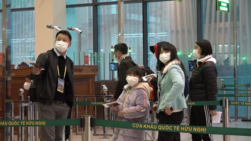 Phòng, chống dịch viêm phổi cấp: Không thể lơ là (29/1/2020)