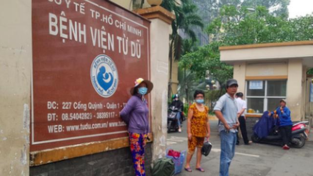 THỜI SỰ 21H30 ĐÊM 5/1/2020: Bệnh viện Từ Dũ (Thành phố Hồ Chí Minh) bị tố tắc trách khiến thai nhi 40 tuần tuổi tử vong.