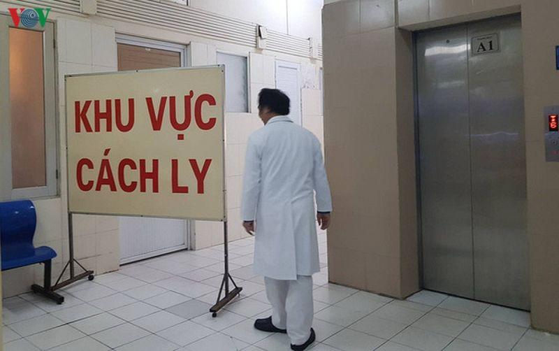 THỜI SỰ 12H TRƯA 26/1/2020: Thêm một khách du lịch người Trung Quốc tại Đà Nẵng nghi mắc virus corona đang được kiểm soát chặt chẽ.