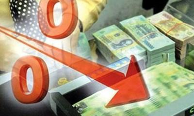 Ngân hàng giảm mạnh lãi suất cho vay (10/1/2020)