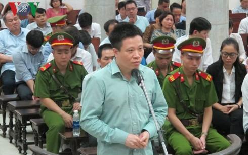 THỜI SỰ 6H SÁNG 14/1/2020: Hà Nội bắt đầu xét xử giai đoạn hai vụ án Hà Văn Thắm cùng các đồng phạm và vụ án liên quan đến cái chết của bé trai học Trường Gateway .
