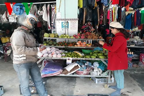 Hàng Tết lên vùng cao Quảng Nam (9/1/2020)