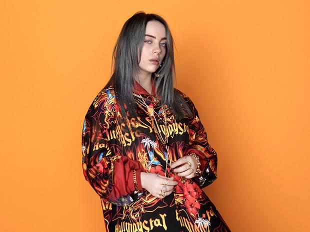 Billie Eilish – ngôi sao thế hệ 10x của làng nhạc quốc tế (31/1/2020)