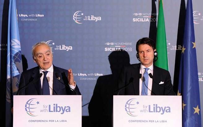 Hội nghị quốc tế về hòa bình Libya: Một giải pháp hòa bình cho tất cả các bên? (20/1/2020)