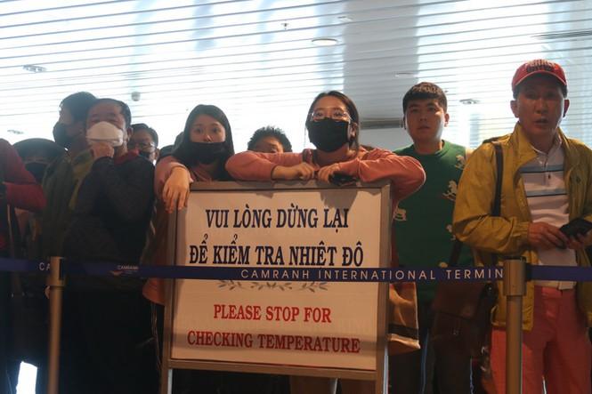 Đà Nẵng, Nha Trang - Khánh Hòa tạm ngừng đón khách du lịch Trung Quốc (29/1/2020)
