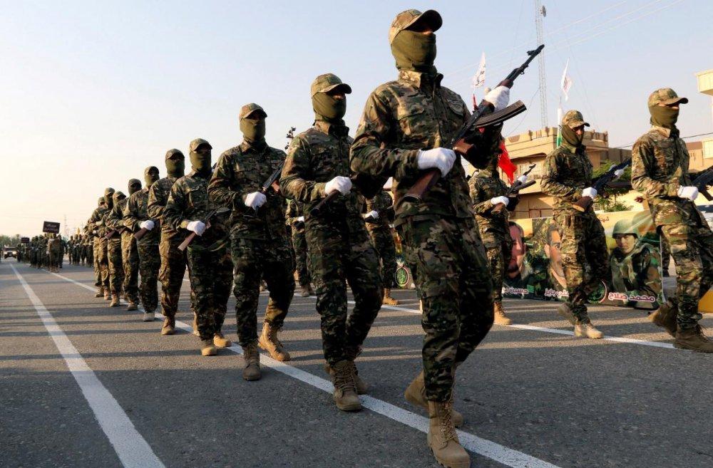 Trung Đông bị đe dọa đẩy vào vòng xoáy bất ổn mới khi Mỹ tuyên chiến với Iran (5/1/2020)