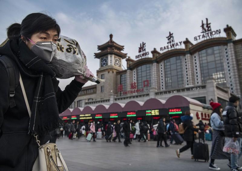 """Virus Corona """"lây nhiễm"""" sang kinh tế Trung Quốc (30/1/2020)"""