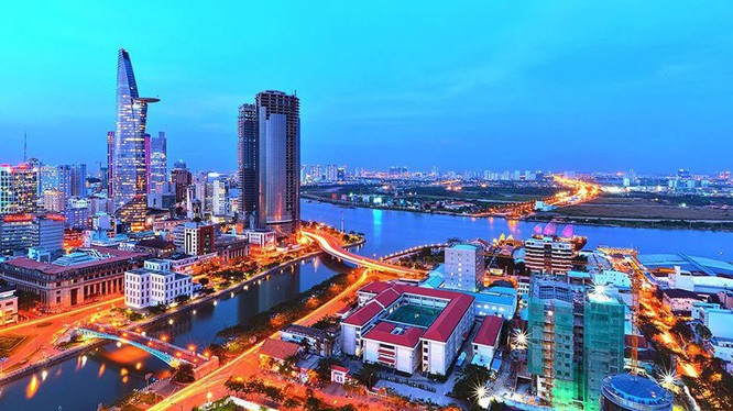 Việt Nam: Ví dụ thành công điển hình trong ASEAN về phát triển bền vững (22/1/2020)