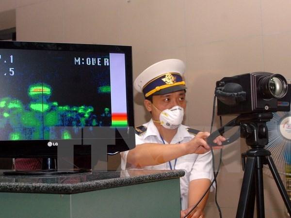 THỜI SỰ 12H TRƯA 11/1/2020: Bộ Y tế tăng cường các biện pháp ngăn ngừa bệnh viêm phổi lạ ở Trung Quốc vào nước ta.