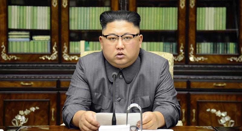 Triều Tiên: Con đường mới trong năm mới.(2/1/2020)