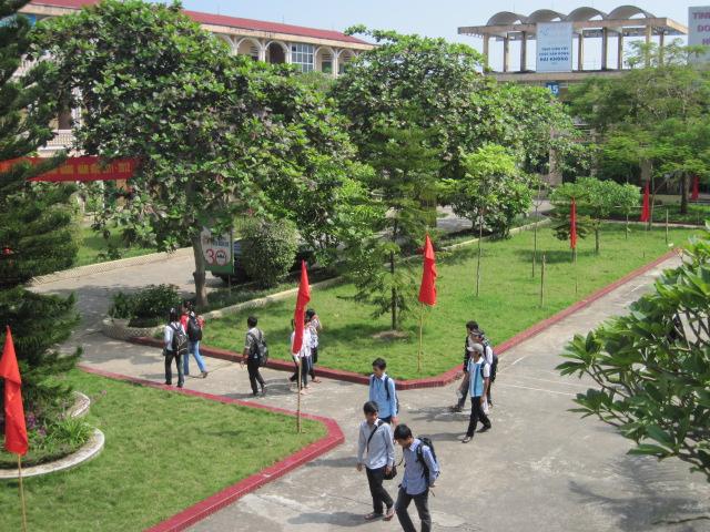 Trường THPT hữu nghị Lào – Việt Nam: Nơi chắp cánh giấc mơ (2/1/2020)