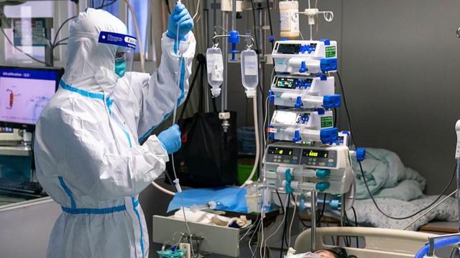 THỜI SỰ 12H TRƯA 27/1/2020: Số người nhiễm mới và tử vong do virus corona tại Trung Quốc tiếp tục tăng. Trung Quốc phải kéo dài kỳ nghỉ Tết để ngăn chặn sự bùng phát dịch.