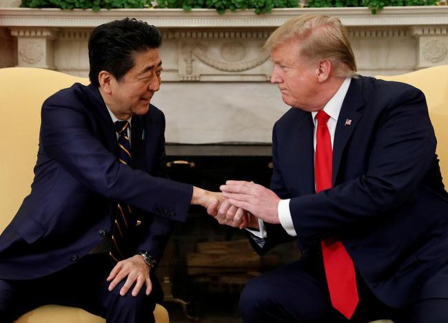 60 năm hợp tác an ninh Mỹ - Nhật (21/1/2020)