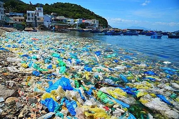 Thực trạng rác thải nhựa và giải pháp công nghệ nào xử lý rác thải nhựa? (20/1/2020)